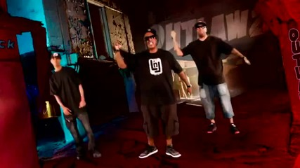 Outlawz - Tupac Back 2011!!!!