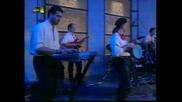 Превод * Vasilis Karras - Avtopepithisi live 2000