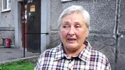 Catch of the day - Russian woman saves child falling from second floor window