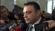 Московски: Подкрепям действията на българските шофьори на границата