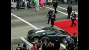 Том Круз Пристига С Bugatti Veyron