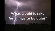 The Devil Wears Prada - Louder than Thunder