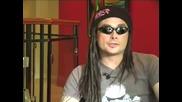 Интервю с Dani Filth 2