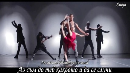 John Legend Lindsey Stirling •♥• All Of Me •♥• Всичко От Мен + превод