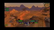 Heavymetal Berserker - Paper Zeppelin Party By Heavymetal - World of Warcraft Movies