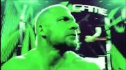 Triple H New Titantron 2013 Hd King of Kings