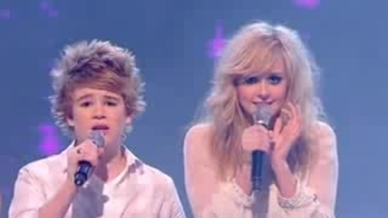 X - Factor - Hero By Incredible Mariah Carey