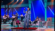 Acko Nezirovic - Za vencanim stolom (LIVE) - HH - (TV Grand 10.07.2014.)