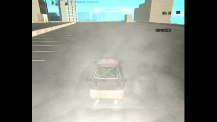 Crazy b0y... drift for Nw team