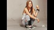 Avril Lavigne Преди Или Сега