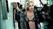 [hq] [превод] Lady Gaga ft. Beyonce - Telephone [превод] [hq]