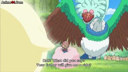 One Piece 510 Епизод - Високо Качество - Eng Sub