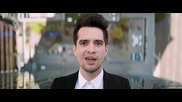 Panic! At The Disco - High Hopes (Оfficial video)