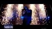 Drake Kanye West Lil Wayne & Eminem - Forever