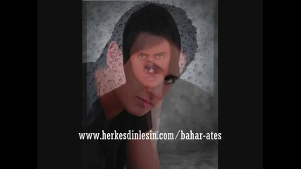 Bahar Ates - Adi Yok ///sarkisi Super