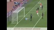 Арсенал - Болтън 2 - 0