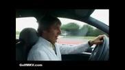Представяне - VW Golf 5 GTi