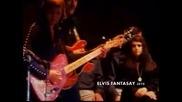 elvis presley polk salad annie remix live