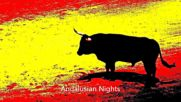 Noches en Andaluca Spanish Guitar - Govi