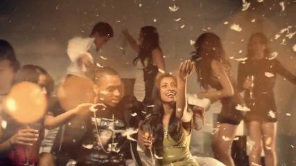 Stefano - I'm on a Roll ft. Rock Mafia, New Boyz