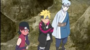 [yonisub] Boruto Naruto the Movie 4/4 bg sub