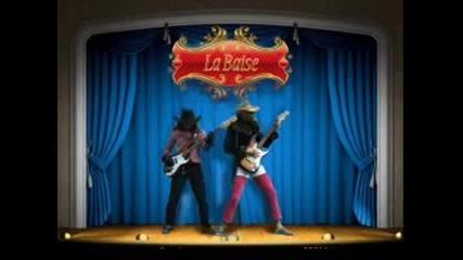 La Baise - Непристойния Пръст