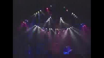 Megadeth - Hangar 18 Live 1992