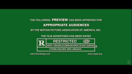 Gangster Squad Official Trailer (2013)