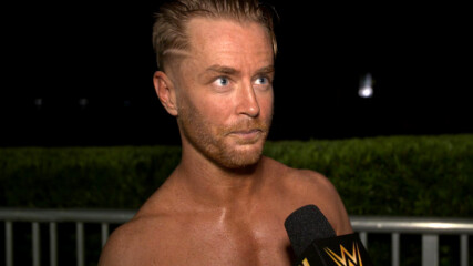 Drake Maverick is over the moon: WWE.com Exclusive, May 27, 2020