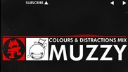 [dnb] Muzzy - Colours & Distractions Minimix [monstercat Free Album Promo]