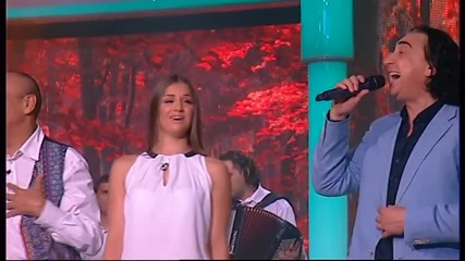 T. Popovic, A. Nezirovic, R. Jorovic - Splet pesama (LIVE) - HH - (TV Grand 10.07.2014.)