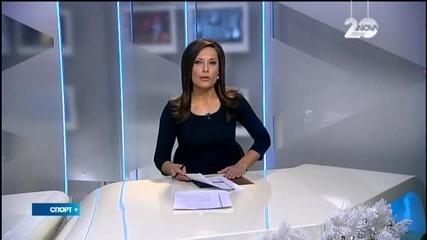 Спортни Новини (04.01.2015 - централна)