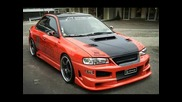 Subaru Pics