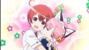 Pandora in the Crimson Shell Ghost Urn Anime Teaser