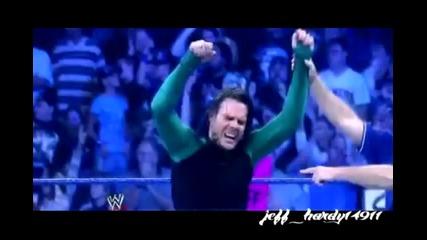 Jeff Hardy - Just Like You | M V |