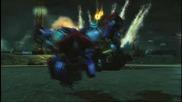Transformers Revenge of the Fallen - Demolishor Vignette Hq