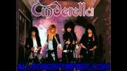 Cinderella - Shake Me - Night Songs