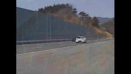 Nissan Skyline R32 Vs. Mazda Rx - 7