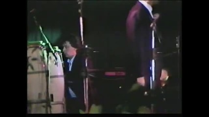 Margaritis - Vasta Kardia Mou - Live London 1986