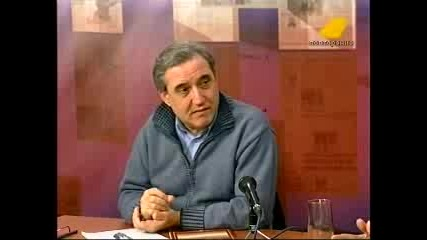 Диагноза И Георги Ифандиев  22.2.2008г.  Част - 4