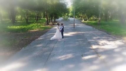 Сватбен трейлър Димитър и Зоя Топоалови