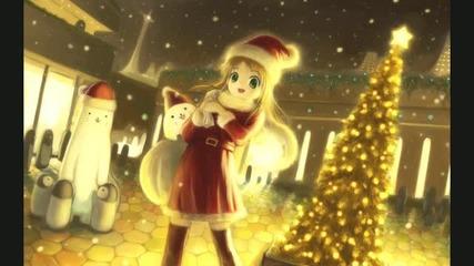Nightcore - Jingle Bells