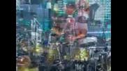 Бритни Спиърс Onyx Hotel Tour Part 1 (cd1)