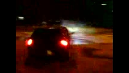 Fiat Bravo Club Plovdiv - The Lizzard Drift 1