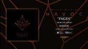 Circus Maximus - Pages ( Official Audio)