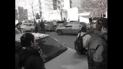 Фенове На Левски В Ст.град