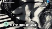 Алесандра Амброзио впечатли със секси снимки само дни след раздялата си