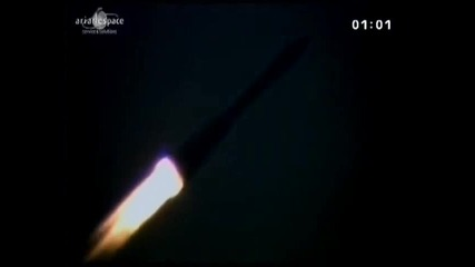 Земята е плоска и ракетите не отлитат в космоса