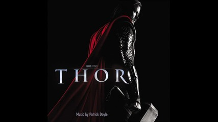 Thor Soundtrack - Earth to Asgard