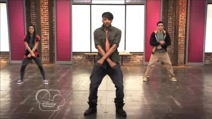 """Раздвижи се! """" Dance - Dance """""""